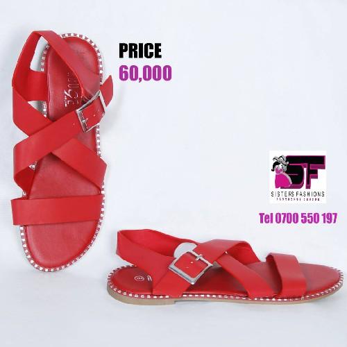 c086fdf927d Buy Female s Flats Online in Uganda